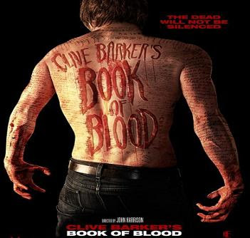 فيلم Book Of Blood  - للكبار فقط