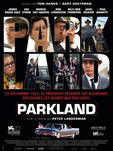 Parkland - Công viên quốc gia