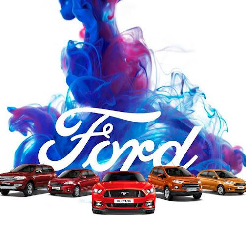 Juls Ford