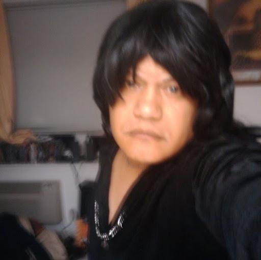 Jorge Santiago