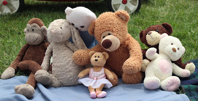 POD: Teddy Bear Picnic