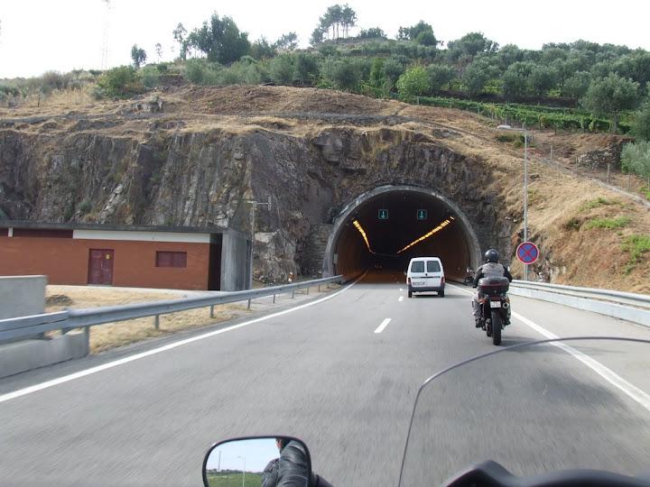 Indo nós, indo nós... até Mangualde! - 20.08.2011 DSCF2302