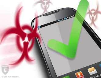 G Data contra el fallo de seguridad del bloqueo de pantalla en Android