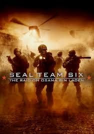 poster de la pelicula Seal Team Six The Raid on Osama Bin Laden