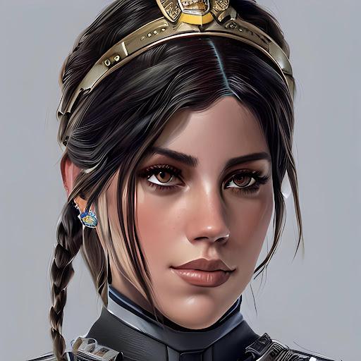 Rocío M avatar