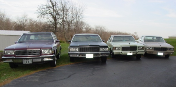 Official intro ... 1989 Caprice Classic Brougham 11172012_Family_03