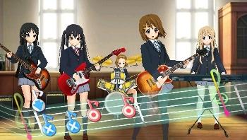 部室で演奏