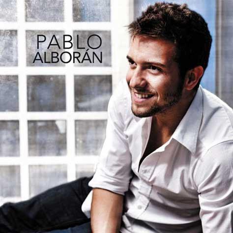 Pablo Alborán, disco