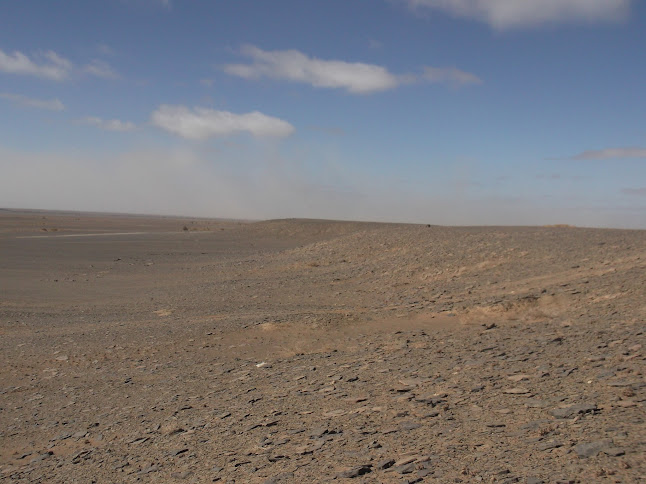 Marrocos e Mauritãnia a Queimar Pneu e Gasolina - Página 9 DSCF1095