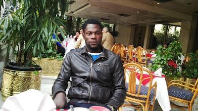 Peter Ebimobowei Scored In Ahly's Win