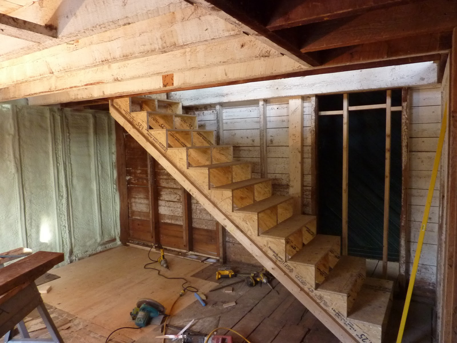 Apartment home living dallas happy memorial day 2014 for Barn renovation