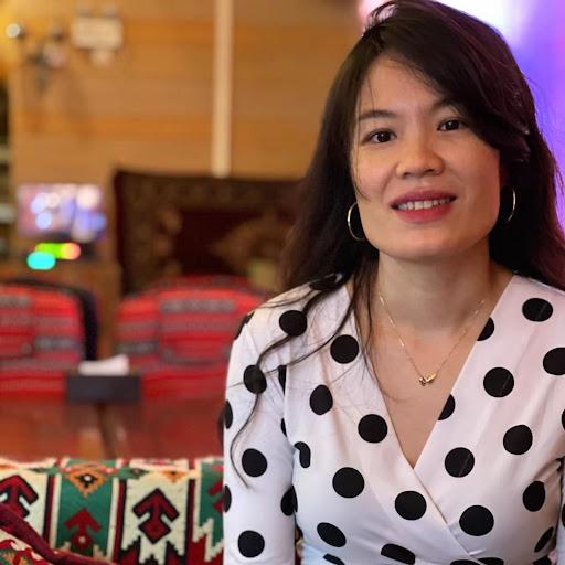 Ana Autor de Traductor intérprete de chino mandarín español en Cantón Feria 2018