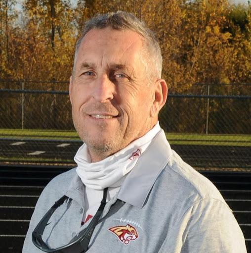 Dirk Wells