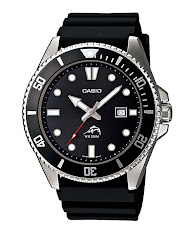 Casio Duro200 : MDV-106D-1A2V
