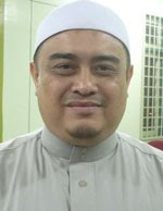 24 April 2014 - Kuliah Maghrib