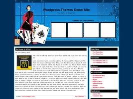 Online Casino Template 215