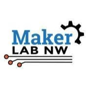 MakerLab NW Makerspace (1 Part)