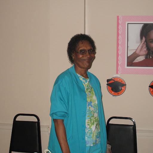 Ernestine Thompson
