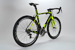 Wilier Triestina Cento1 SR Shimano Dura Ace 9000 Complete Bike at twohubs.com