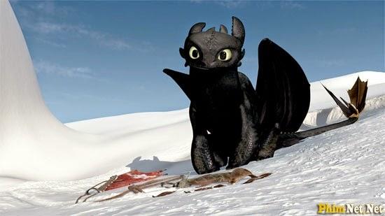 Quà Tặng Của Sún Răng - Dragons: Gift Of The Night Fury - Image 3