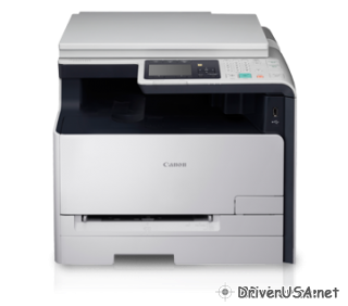 download Canon imageCLASS MF8210Cn printer's driver