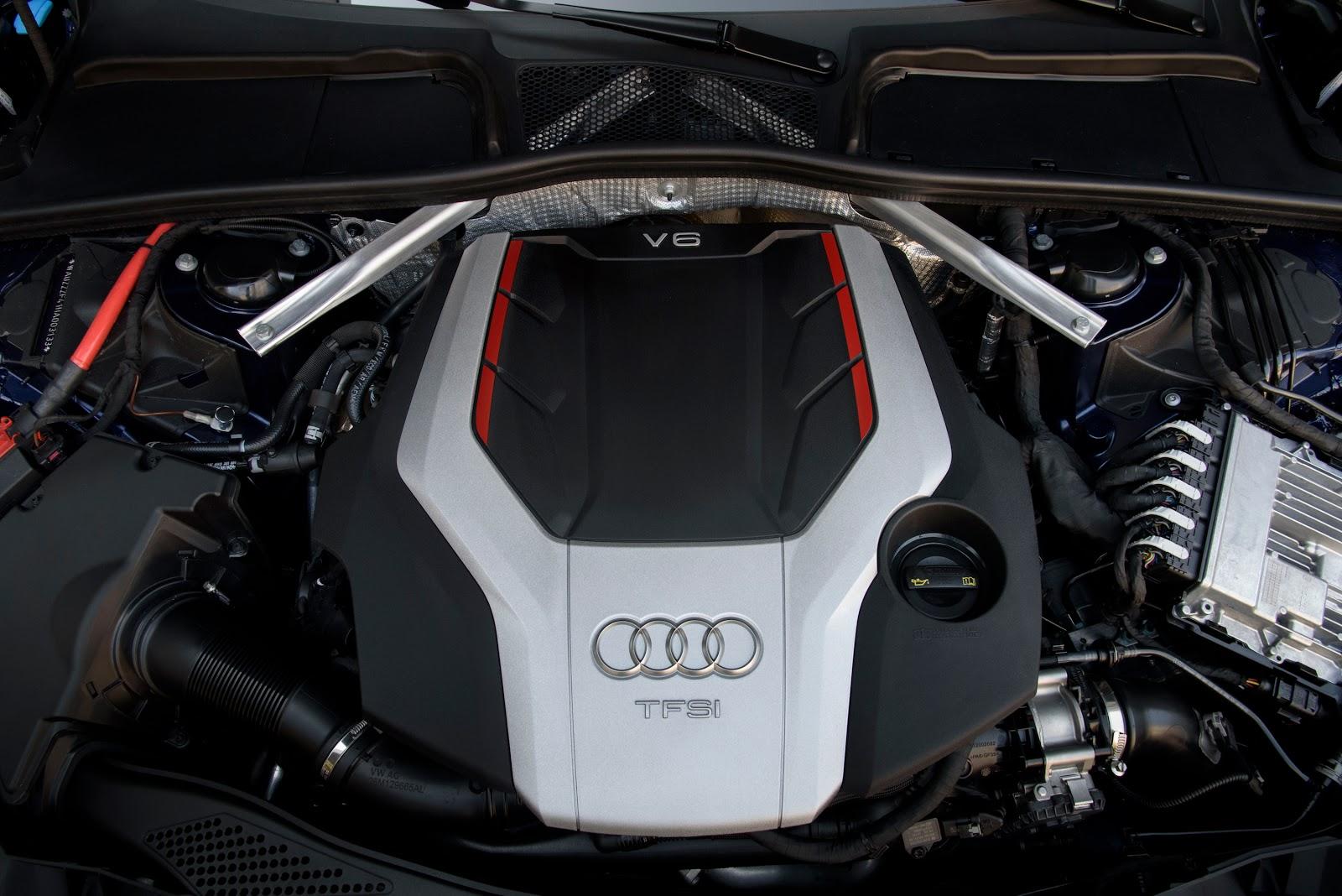 Xe sở hữu khối động cơ cực mạnh, mạnh hơn ngoại hình của xe
