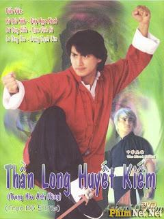 Trung Hoa Anh Hùng 2 - The Blood Sword 2 - 1990