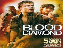 فيلم Blood Diamond