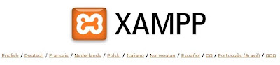Xampp Language English