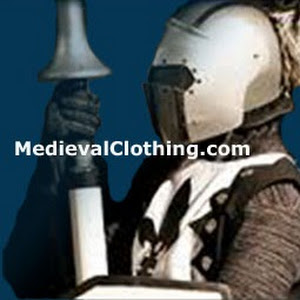Who is Medieval Clothing Store?