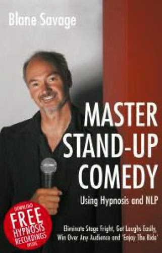 Using Nlp And Hypnosis For Stand Up Comedy