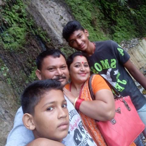 Akhil Sahi