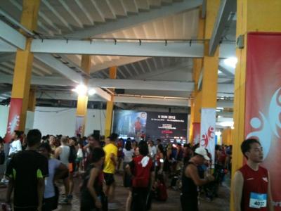 U Run 2012 Photo 3