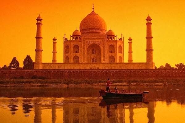 Consejos para tu primer viaje a la India