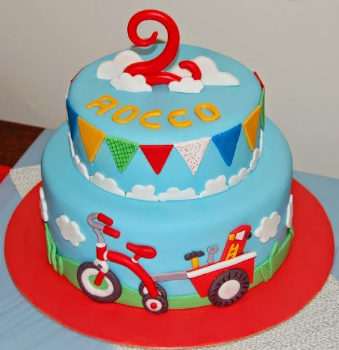 30 Best Boy Birthday Cakes Ideas And Designs iBirthdayCake