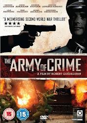Army of Crime - Đội quân tội phạm