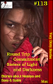 Cherish Desire: Very Dirty Stories #113, Round Trip Commitment, Natalya, Sisters of Light and Darkness, Sable, Sara, Max, erotica