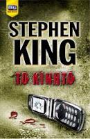 Το Κινητό - Stephen King