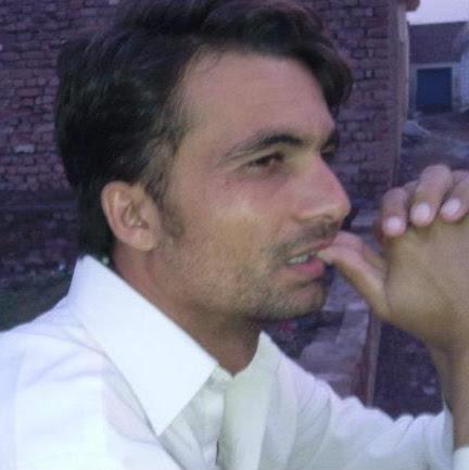Speen Khan Photo 9