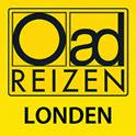 Stadsgids Londen App OAD Reizen voor Android, iPhone en iPad