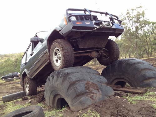 XJ jeep