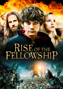 Game Thủ Nổi Loạn - Rise Of The Fellowship poster