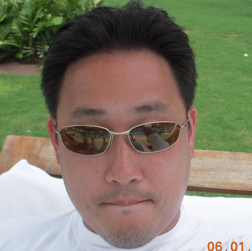 Paul Suh