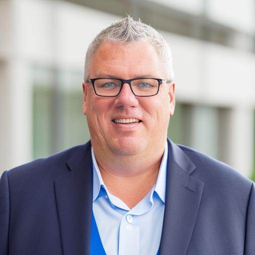 Daryl Bauer