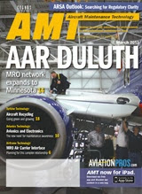 AMT Magazine March 2014 edition - Free subscription.