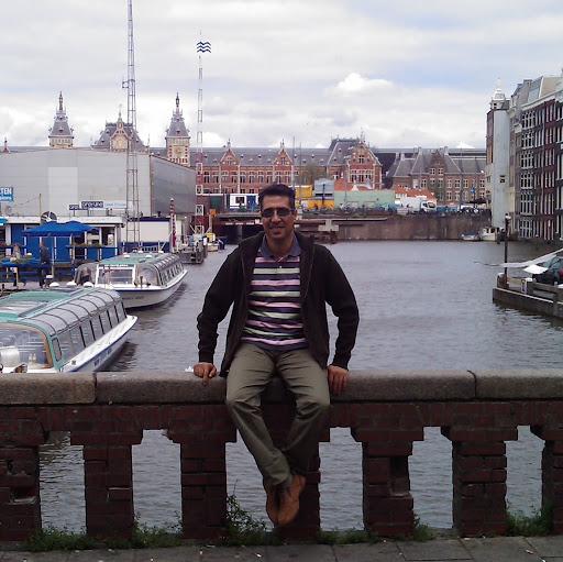 Khalid Abdel Fattah picture