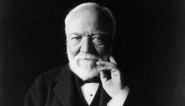 Andrew Carnegie: Cinco Claves Infalibles para dejar de Ser Empleado y Convertirse en Empresario