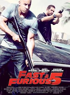 Xem Phim Quá Nhanh Quá Nguy Hiểm 5 | Fast And Furious 5 - Fast Five