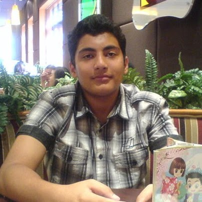 Hamza Dar