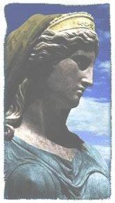 Goddess Libitina Image